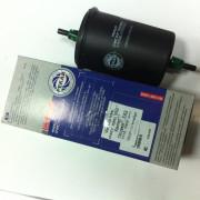 Фильтр топливный 406/405/409 дв. ЕВРО-3 п/защелку (пластик) с клипсами